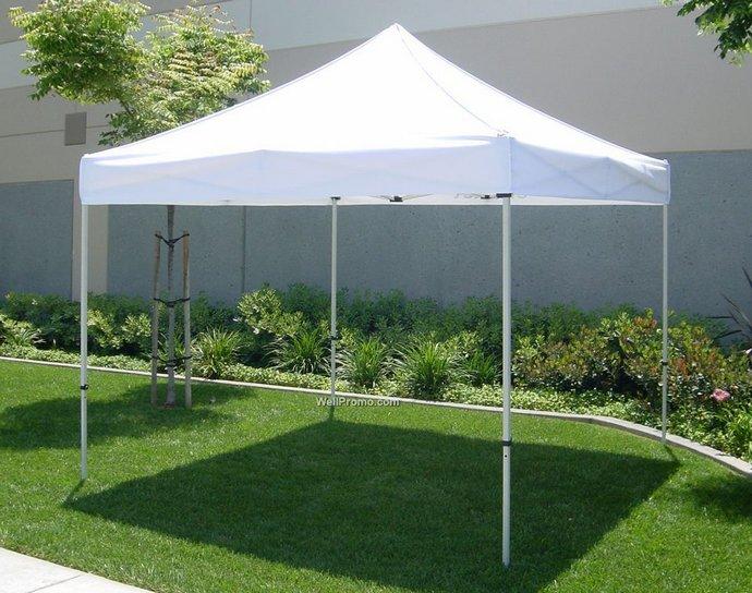 Venta de carpas plegables para jardines y patios for Carpas para jardin