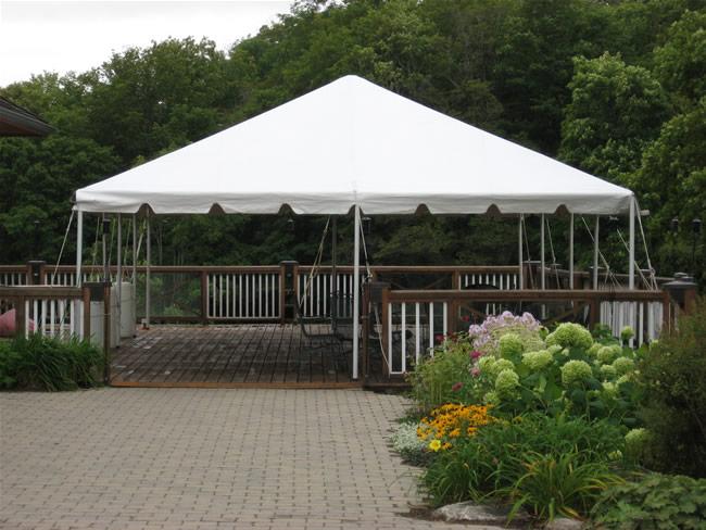 toldos con estructura para jardines de 4x4 de venta en monterrey